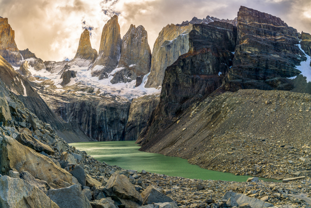W-Circuit Torres Del Paine, Chile