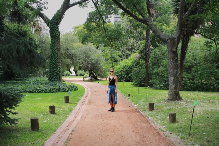 Buenos Aires - SPROUTING MIND - A Deliberate Living Blog By Erin Elisse